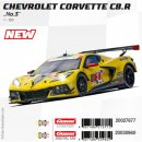 Digital 132 - 30960 Chevrolet Corvette C8.R No.3