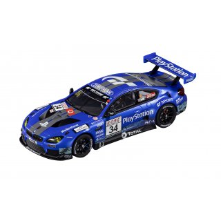 Digital 132 - 30984 BMW M6 GT3 Walkenhorst, No.34