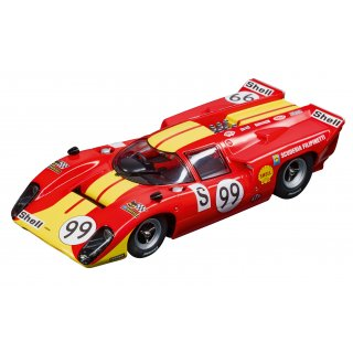 Digital 124 - 23907 Lola T70 MKIIIb No.99