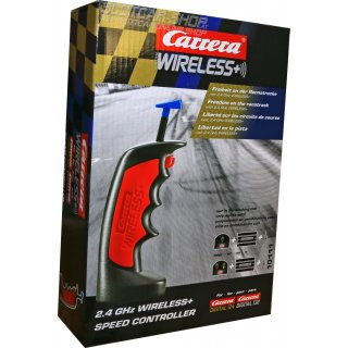 10111 Wireless+ Speed Controller - Carrera Digital 124/132